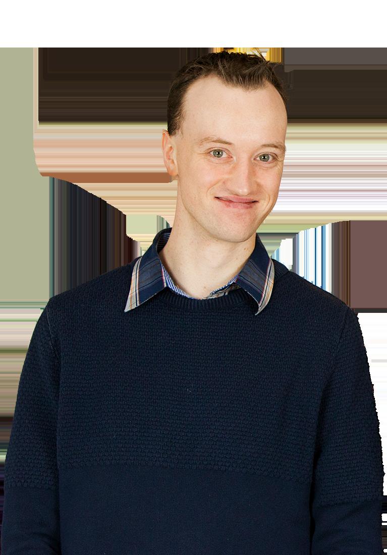 Kasper Baagø Jensen