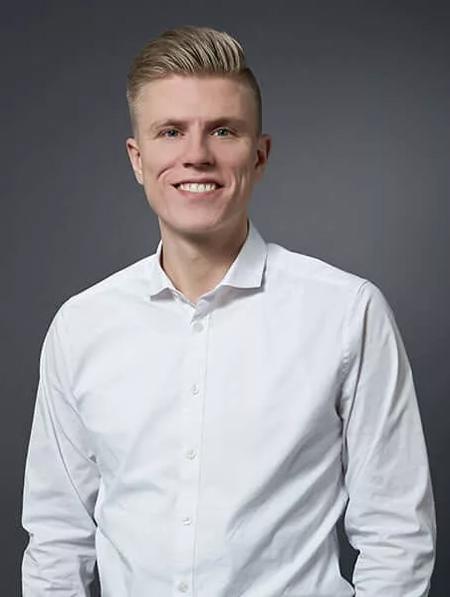 Frederik Friche
